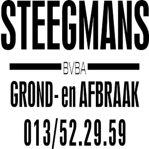 Logo STEEGMANS